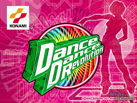 Paula Terry is the voice of Dane Dance Revolution by Konami