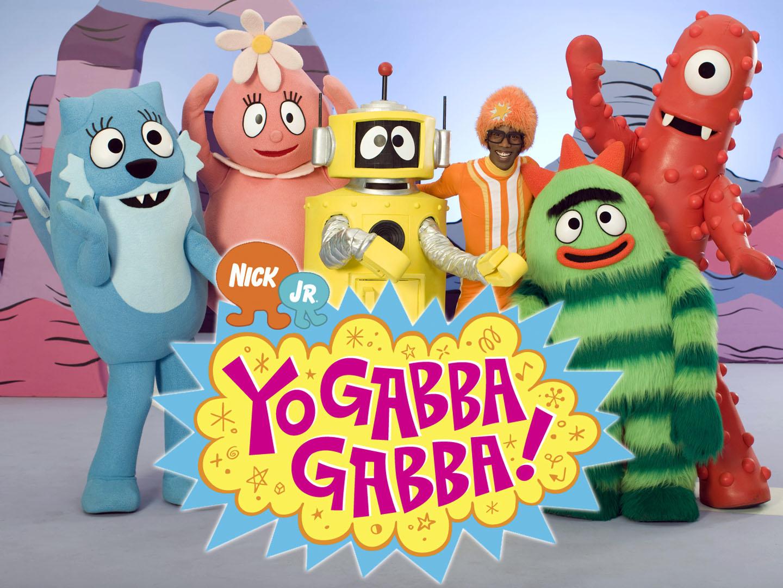 Yo Gabba Gabba!