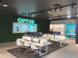 💡 Optus 💡 #optus #leadingelectricalwa