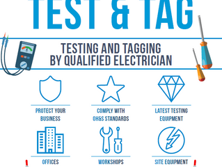 Testing and Tagging: What it is and why you need it?