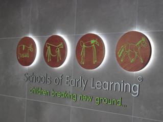 School of Early Learning - Nedlands