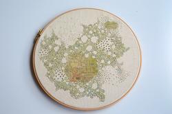 Crystal Palace map