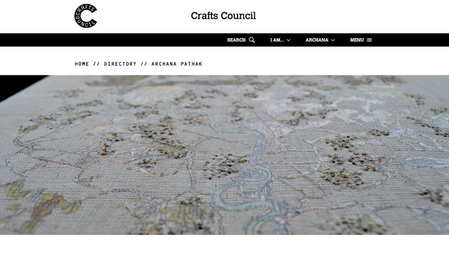 Craft Council Directory