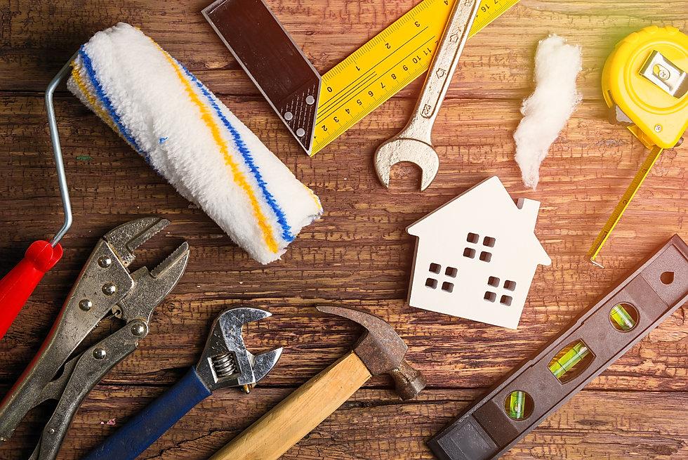 3 BENEFITS OF HOME MAINTENANCE