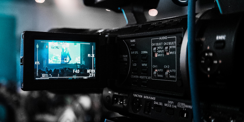 Leverage Your Business Through Video