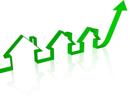 NAHB HOUSING MARKET INDEX MATCHES ALL-TIME RECORD HIGH FOR BUILDER CONFIDENCE