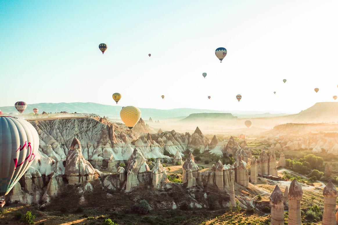 photo-of-hot-air-balloons-on-flight-2668