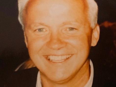 Dad, An Obituary