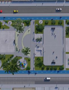 Parque Ciudad Jardin