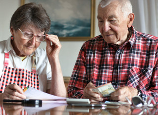 Growing Older without Financial Fear
