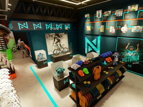 Tienda de Nairo 2021 Museo