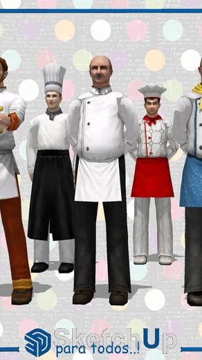 Componentes   5 Chef