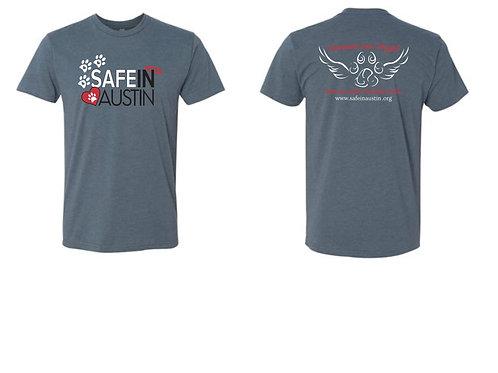 Safe In Austin- Angel Fundraiser