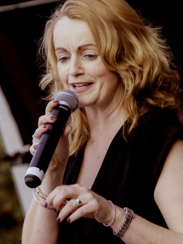 Victoria Powell       Vocals
