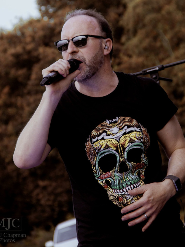 Stephen Root Vocals & Keyboards