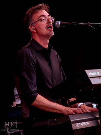 Simon Fraser    Keyboards
