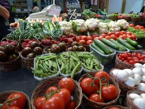 5 Money-saving Sustainable Food Strategies