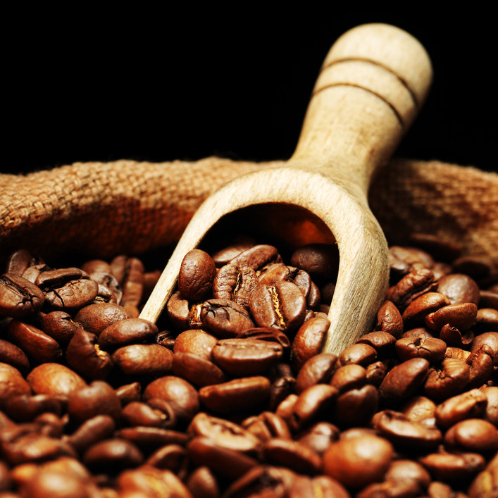5 Reasons to Drink Organic Coffee