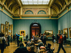A Country of Museums