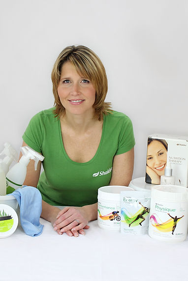 AnnMarie Horn - Niche Entrepreneur