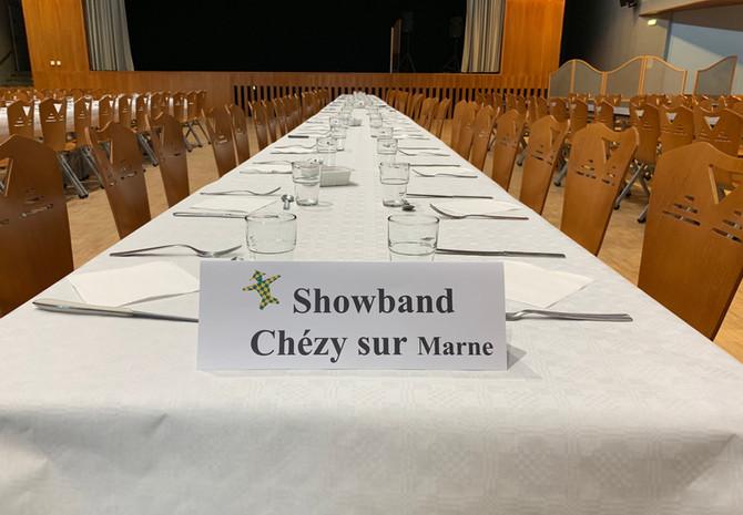 Chagny en Bourgogne