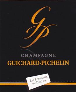 Champagne Guichard Pichelin