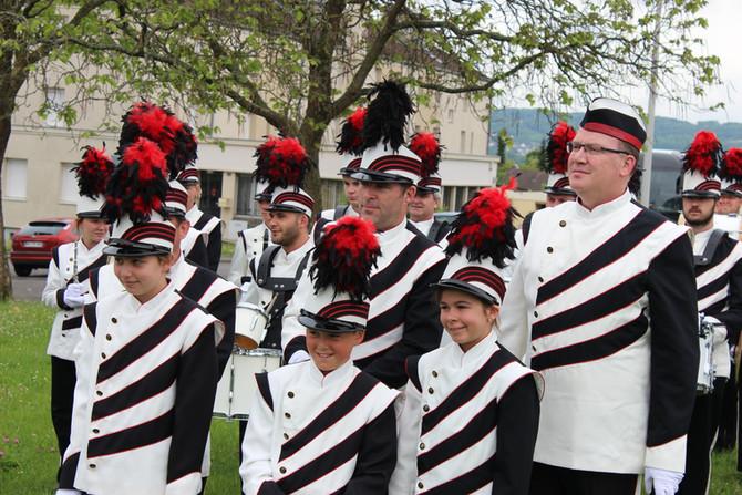 150 ans de L'Union Musicale de Chateau-Thierry