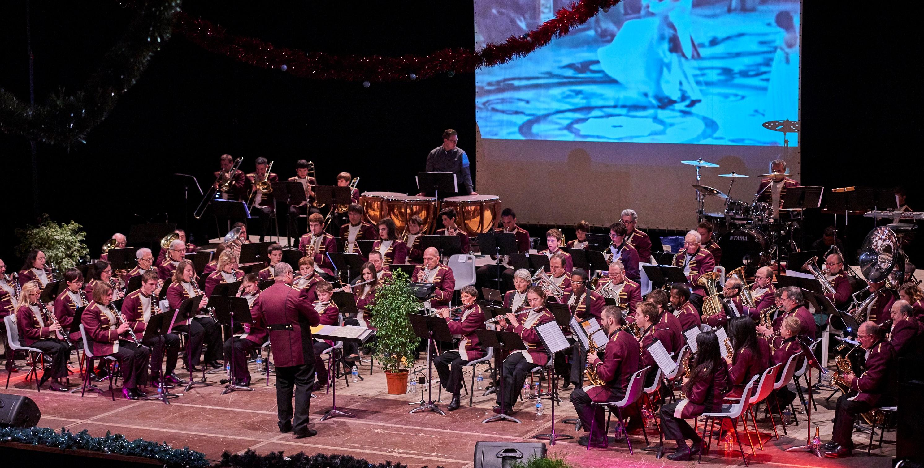 L'union musicale de Château-Thierry
