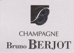 Champagne Bruno Berjot