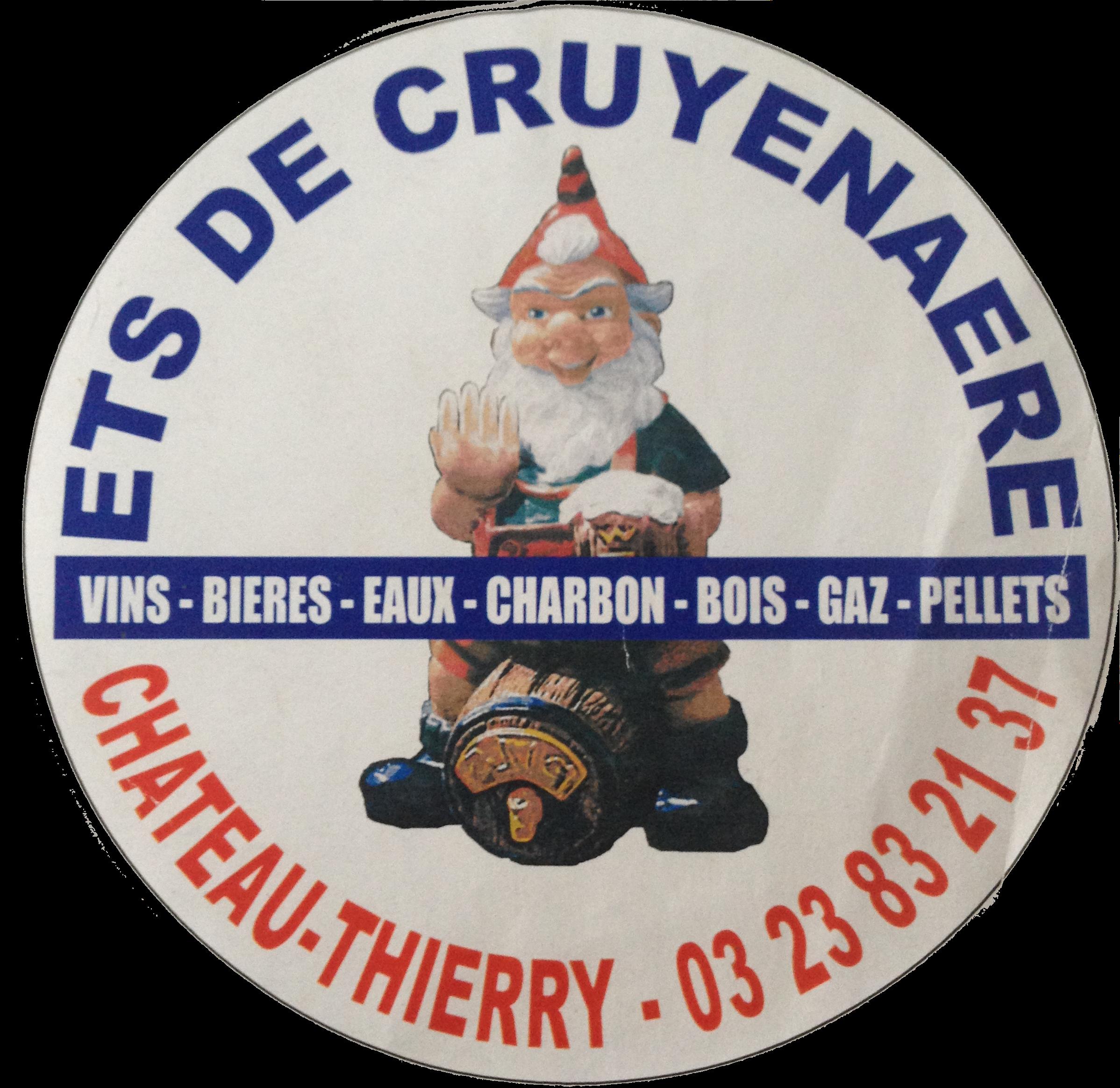 LOGO De Cruyenaere