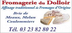 Fromagerie du Dolloir