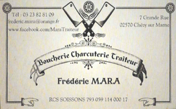 Boucherie Mara