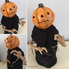 Pumpkin Folk 7