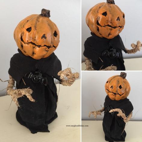 Pumpkin Folk 2
