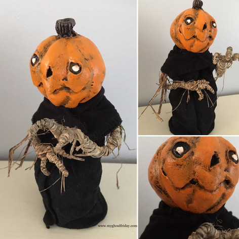 Pumpkin Folk 1