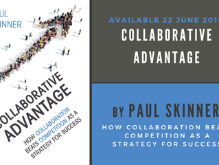 Announcing the launch of Collaborative Advantage