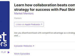 Building careers with Collaborative Advantage
