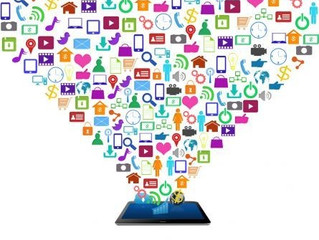 Top social media tips for 2014 from IAB: featuring Yahoo, Microsoft, Unicef, Cabinet Office and Pimp