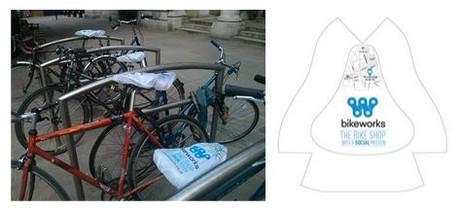 Bikeworks seatcovers