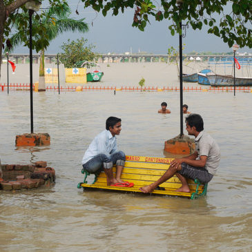CDKN fostering climate compatible development