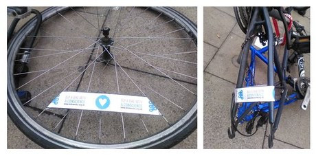IPA marketers recommended Bikeworks stickers