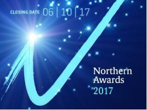 CIM Northern Awards 2017