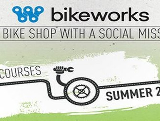 IPA provides marketing boost for Bikeworks