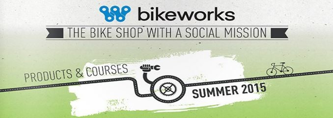 Bikeworks gets marketing help through Pimp My Cause