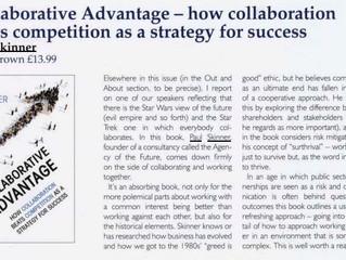 Intelligent Sourcing reviews Collaborative Advantage