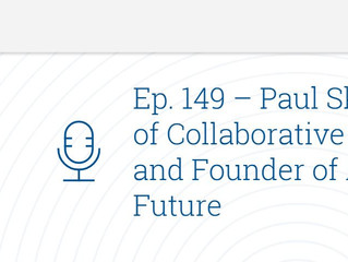 Collaborative Advantage interview on the Outside Inside Innovation show