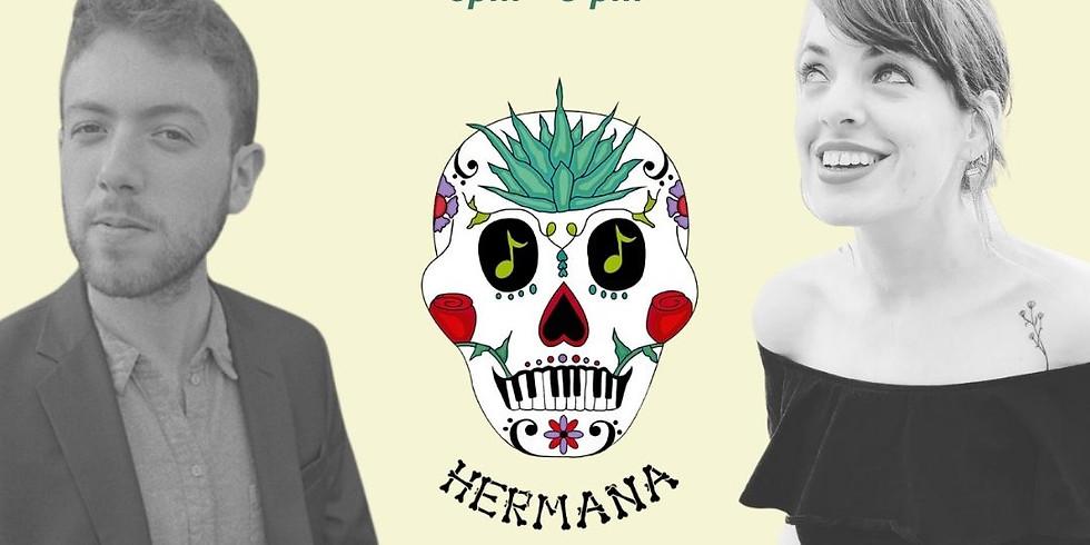 Naama Gheber Live @ Hermana NYC