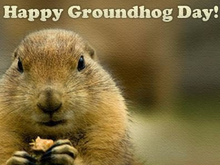 5 Fun Facts About Groundhog's Day