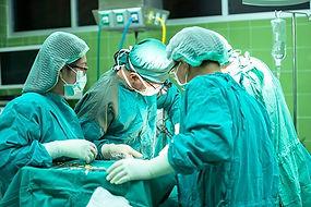 ניתוח סרטן בבלוטת התריס