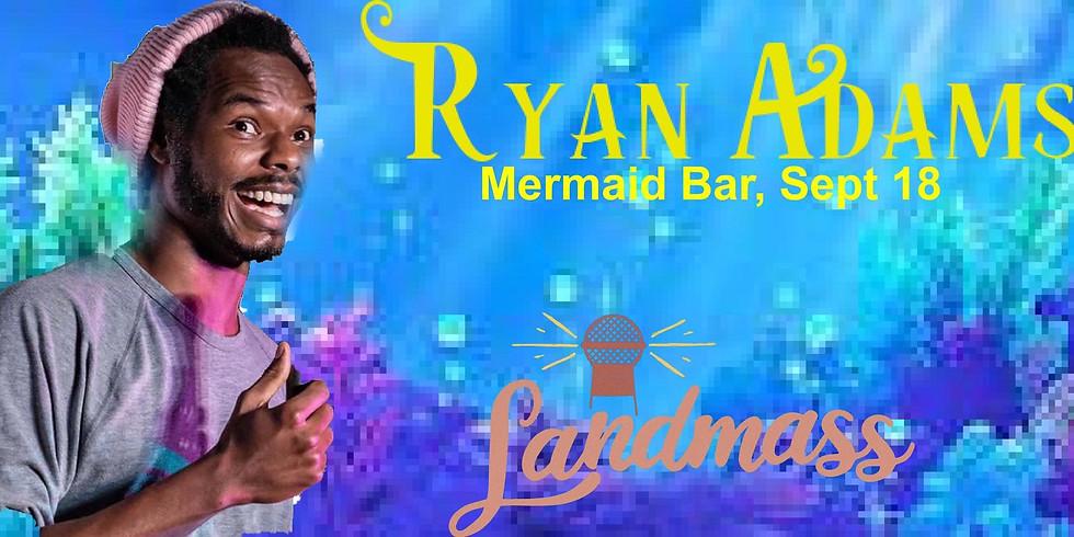 Ryan Adams at the Mermaid Bar